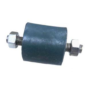 3100518 voorste motorrubber DAF 55-66-V66-343-345-340